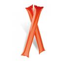 Coppia di bastoni gonfiabili Bang-Bang Personalizzati