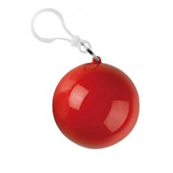 Poncho impermeabile in sfera Poncho-ball Personalizzato