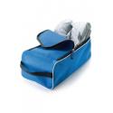 Porta scarpe in tessuto 600D Texas Personalizzato