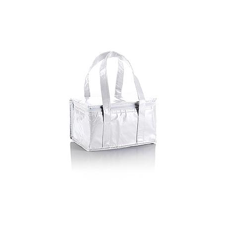 Borsa frigo piccola in TNT Artic-S Personalizzata