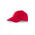 Cappellino in cotone con visiera rigida Twain Personalizzato