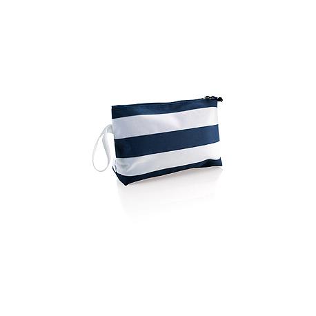 Beauty case grande in tessuto 600D Amalfi Personalizzato