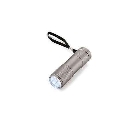Torcia in alluminio Bootis Personalizzata