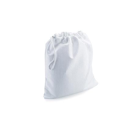 Confezione regalo in tessuto a nido d'ape Personalizzata