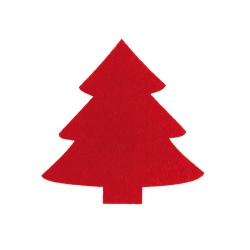 Magnete a forma di albero Personalizzato