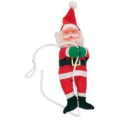 Klimber Santa Claus Personalizzato