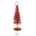 Mini Albero di Natale in Metallo Personalizzato