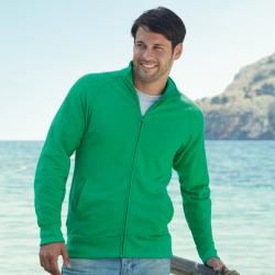 Felpa giacca leggera Personalizzata