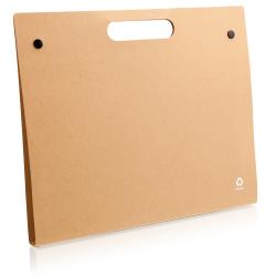 Cartella Porta Documenti Kelem Personalizzata