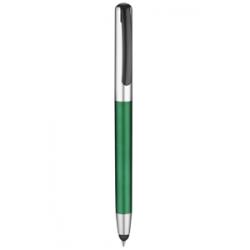 Penna sfera con accessorio touch Kari Personalizzata