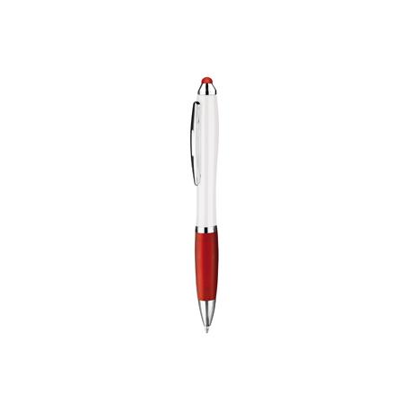 Penna sfera con accessorio touch Legir Personalizzata