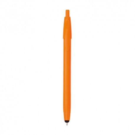 Penna puntatore touch duelf personalizzata