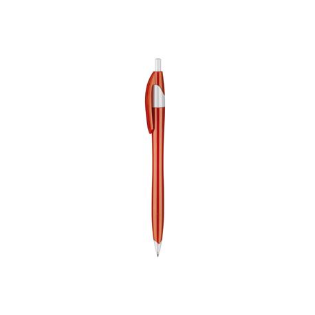 Penna in ABS colorato Personalizzata