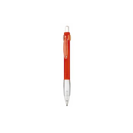 Penna in plastica Stella Personalizzata