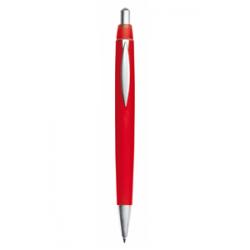 Penna in plastica colorata Delfino Personalizzata