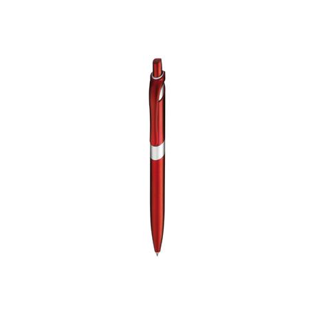 Penna in plastica Bice Personalizzata