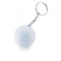 Portachiavi con antistress a forma di pallina da golf Personalizzato