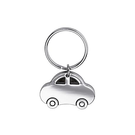 Portachiavi in metallo a forma di automobile 2 Personalizzato