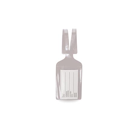 Etichetta identificativa per bagaglio Volga Personalizzata