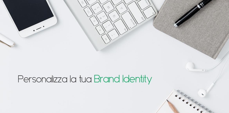 Personalizza il tuo business