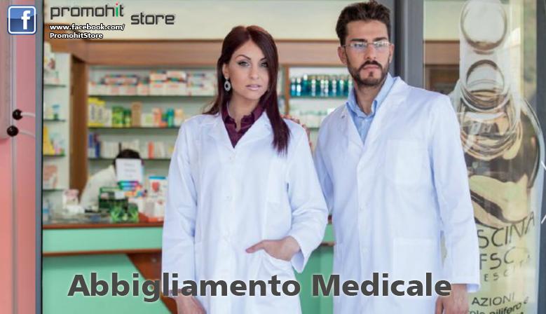 Abbigliamento da lavoro - medicale