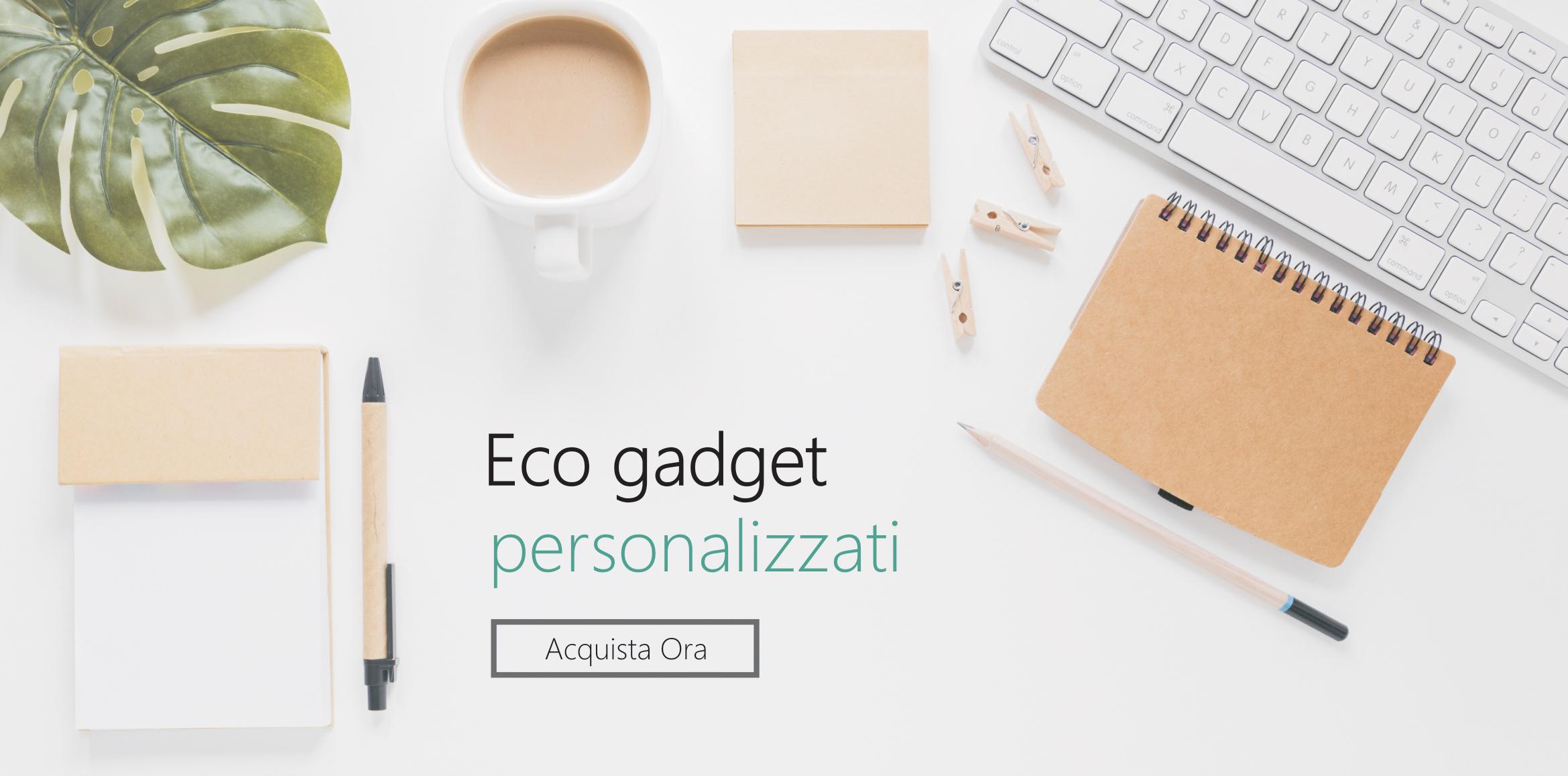 Eco Gadget