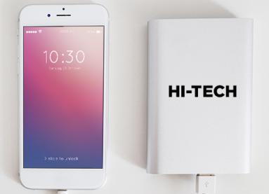acquista accessori hi-tech personalizzabili
